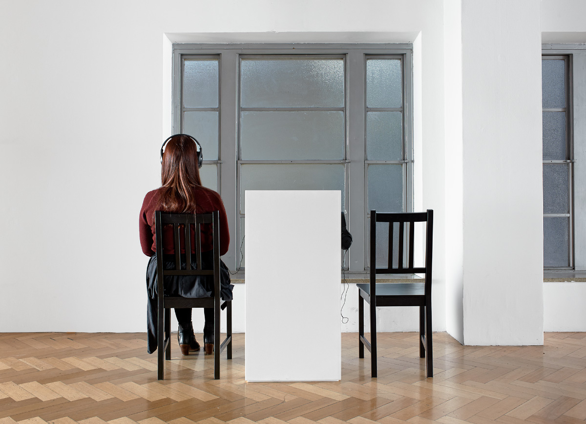Camilla Hannan, As the Bough Breaks, 2013